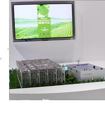 智能农业系统